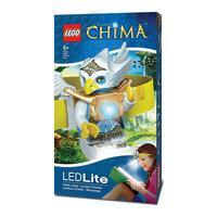 Налобный фонарик, Lego Eris Детское время