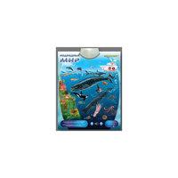 """Говорящий плакат """"Подводный мир"""", Знаток"""