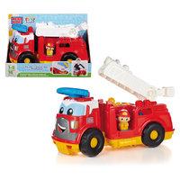 Набор Пожарная машина Финна Mega Bloks
