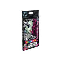"""Цветные карандаши """"Monster High"""" 18 шт Академия групп"""