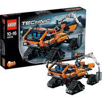 LEGO Technic 42038: Арктический вездеход