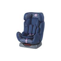 Автокресло Voyager, 0-25 кг., Happy Baby, синий