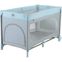 Манеж-кровать Martin, Happy Baby, серый