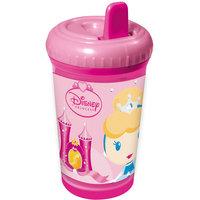 Disney Princess Кружка-непроливайка. Принцессы Новый Диск