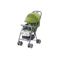 Прогулочная коляска Yoko, Happy Baby, зелёный