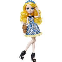 """Кукла Блонди Локс """"Волшебный пикник"""", Ever After High Mattel"""