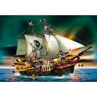 Пиратский штурмовой корабль, PLAYMOBIL 5135 Playmobil®