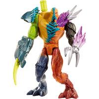Мутировавший Морфос, Max Steel Mattel