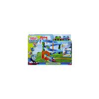 """Игровой набор """"Скоростной спуск Перси"""", Томас и его друзья Mattel"""