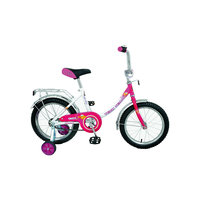 "Велосипед T 12132, 12"", Tech Team"