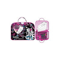 "Набор-сумочка для творчества ""Monster High"" (46 предметов) Limpopo"