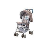 Прогулочная коляска Celebrity, Happy Baby, бежевый