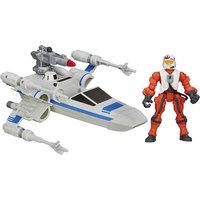 Боевое транспортное средство,  Звездные войны, в ассортименте Hasbro