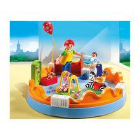 PLAYMOBIL 5570 Детский сад: Группа детского сада Playmobil®