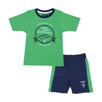 Комплект для мальчка: футболка и шорты BLUE SEVEN