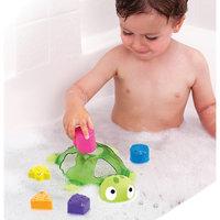 Игрушка для ванной Черепаха от 12мес, Munchkin