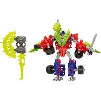 Констракт Боты: Диноботы Optimus Prime & Gnaw Dino, Войны, Трансформеры 4 Hasbro