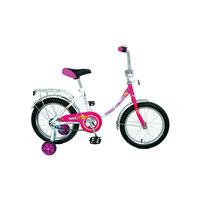 "Велосипед T 14132, 14"", Tech Team"