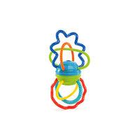 """Развивающая игрушка """"Разноцветная гантелька"""", Oball Kids II"""