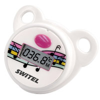 SWITEL BH310 Детский музыкальный термометр-соска