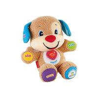 Ученый щенок с технологией Smart Stages, Fisher-price Mattel