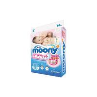 Подгузники Moony Econom, S 4-8 кг, 81 шт.