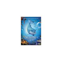 Новый Диск Дельфин. История мечтателя.  (DVD-box)