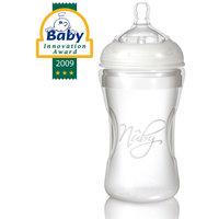 Бутылочка с антиколиковой системой, Nuby, 300 мл., от 0 мес.
