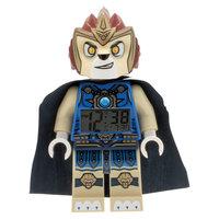 Будильник Лаваль, LEGO Легенда Чима,  минифигура Детское время