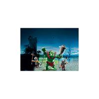 PLAYMOBIL 6004 Рыцари: Гигантский тролль и боевые гномы Playmobil®