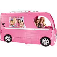 Фургон для путешествий, Barbie Mattel