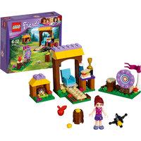 LEGO Friends 41120: Спортивный лагерь: стрельба из лука
