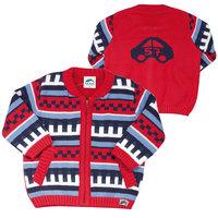 SANETTA Куртка для мальчика