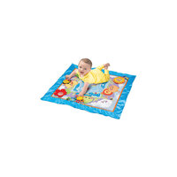 Развивающий игровой коврик, Fisher-Price Mattel