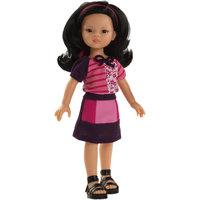 Кукла Лиу, 32 см, Paola Reina