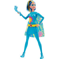 "Кукла ""Супер-герой""  Barbie Mattel"