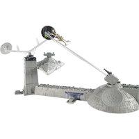 """Игровой набор """"Битва с имперским крейсером Star Wars"""" Hot Wheels Mattel"""