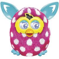 """Интерактивная игрушка Furby Boom (Ферби бум) """"В горох"""" Hasbro"""