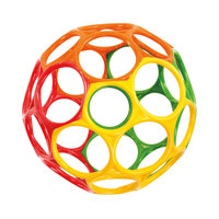 Мячик, 15см, Oball Kids II