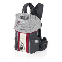 Рюкзачок для переноски детей Koala 2, Brevi,  мульти