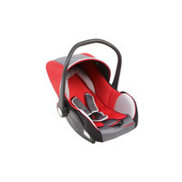 Автокресло Baby Leader, 0-13 кг., Leader Kids, красный