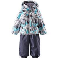 Комплект для мальчика: куртка и полукомбинезон LASSIE by Reima