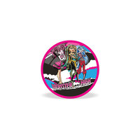 "Мяч ""Школа монстров"", 23 см, Monster High Mondo"