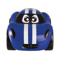 "Мини-машинка ""Turbo Touch Donnie Stunt"", синяя, Chicco"