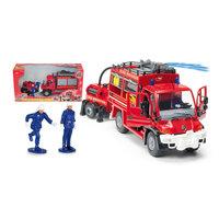 DICKIE Пожарная машина с фигурками