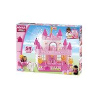 """Конструктор """"Замок принцессы"""", Ecoiffier écoiffier"""
