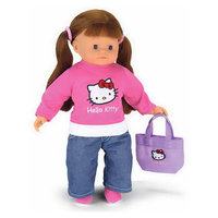 Hello Kitty Кукла Роксана 35 см Smoby
