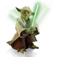 Игрушка Yoda, интерактивная, Звездные войны Spin Master