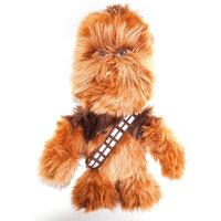 Мягкая игрушка Чубакка, 30 см, Звездные войны Disney