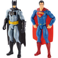 """Игровой набор """"Бетмен против Супермена"""" Mattel"""